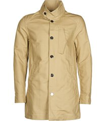 trenchcoat g-star raw scutar half lined trench