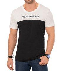 camiseta adler negro croydon