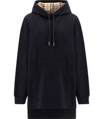 burberry hoodie aurore