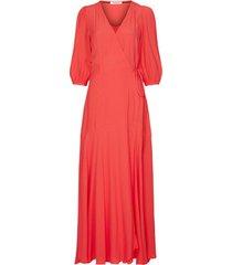 lange jurk calvin klein jeans k20k201955