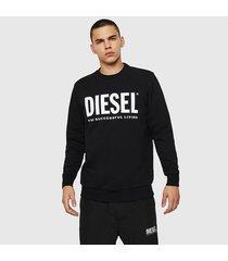 buzo para hombre s-gir-division-logo diesel
