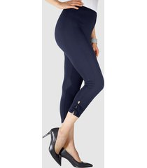 7/8-legging m. collection marine
