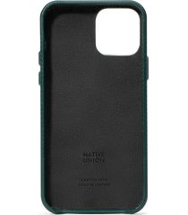 native union clic heritage iphone case - sapin - iphone 12/12 pro