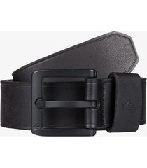the everydaily leather belt