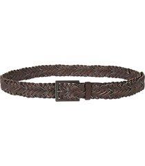 fabiana filippi embellished woven belt