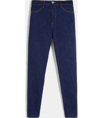 jean jean azul oscuro seven seven