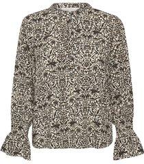 gritt blouse