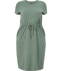 klänning vmcot ss below knee dress s curve