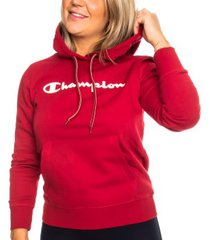 champion classics women hooded sweatshirt