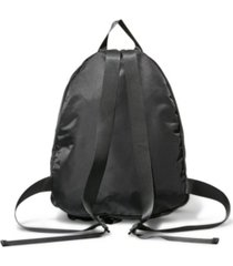 steve madden men's backpack with large detachable fanny pack