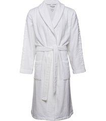 robe morgonrock badrock vit calvin klein
