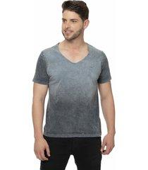 camiseta alfaiataria burguesia metalist estoned blue