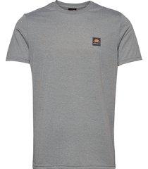 el antako tee t-shirts short-sleeved grå ellesse