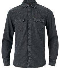 jeansskjorta rider shirt