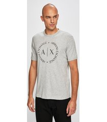 armani exchange - t-shirt