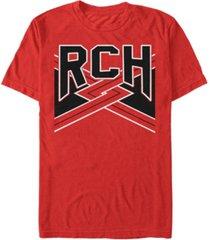 bring it on men's toros cheer uniform short sleeve t-shirt