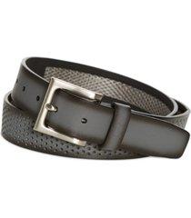 pga tour men's breathable belt
