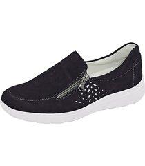 skor vamos mörkblå