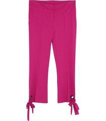 anna rachele cropped pants