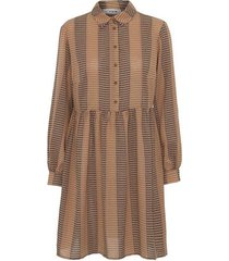 a-view a-view dress edella brown