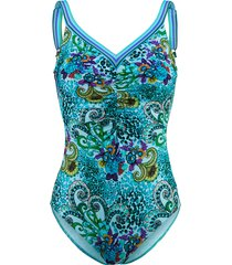 badpak sunflair turquoise