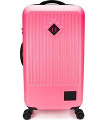 herschel supply co. trade medium suitcase - pink