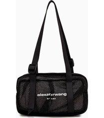 alexander wang mini duffle bag 20221r40t