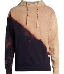 molten lava hoodie