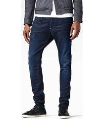 g-star raw - jeansy revend super slim