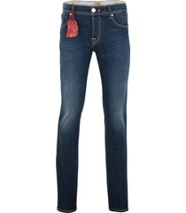 tramarossa jeans leonardo 6 months blauw