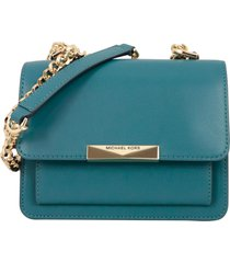 michael kors jade clutch