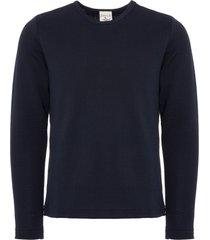 s.n.s herning marine pace crew neck sweatshirt 940-u2424