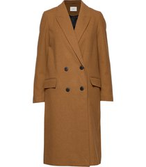 ibi coat yllerock rock brun just female