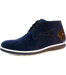 zapato madrid high marino karosso