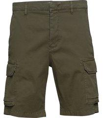 cargo shorts 1042 shorts cargo shorts grön nn07