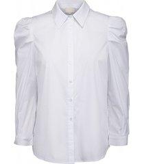 elayna shirt met lange mouwen