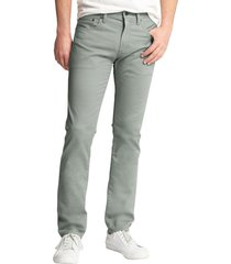 jeans slim stretch expedition grey gris gap