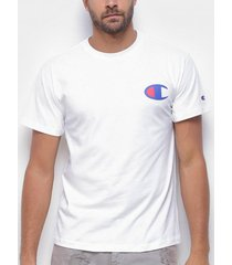 camiseta champion c logo