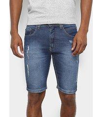 bermuda jeans hd ly masculina