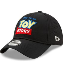 gorra negro new era 920 toy story-new era