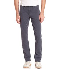 tyler stretch twill slim-fit jeans
