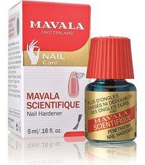 tratamento para unhas mavala scientifique nail hardener5ml