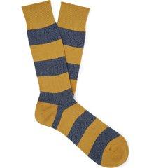 mr p. short socks