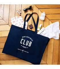 borsa in cotone biologico - mum business club