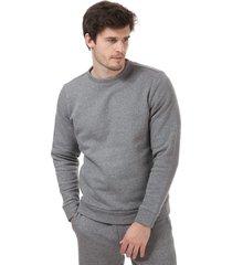 mens logo sweatshirt