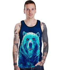 regata lucinoze camisetas bear 2 preta