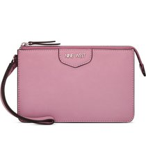 billetera joie nine west para mujer rosado