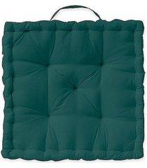 poduszka na siedzisko 40x40 cm asiento zielona