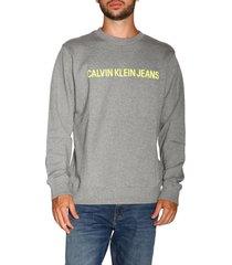 calvin klein jeans sweater sweater men calvin klein jeans