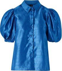 blus vmana 2/4 puff shirt
